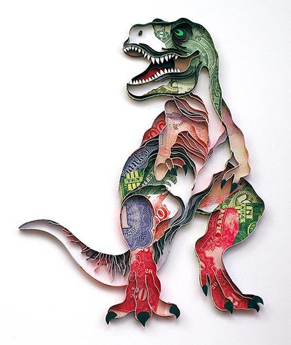 quilled dinosaur