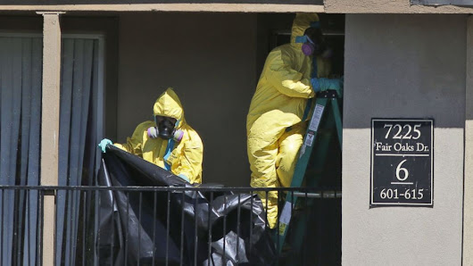 Video: Is the US Doing Enough to Stop the Spread of Ebola?