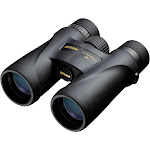 Nikon Monarch 5 10x42 Binoculars - Fogproof/Waterproof - Black
