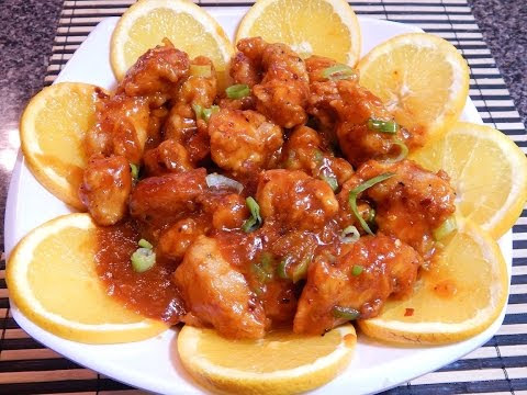 P F Chang S Spicy Chicken Recipe 12 Recipe Video 123
