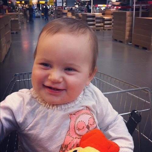 IKEA, FTW!