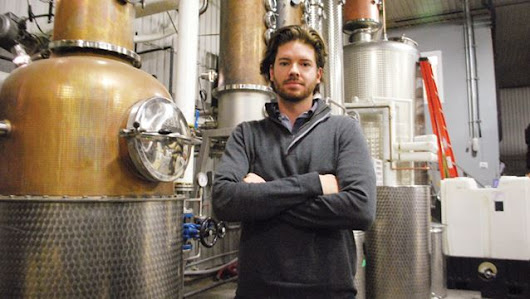 """Prohibition"" like stance on spirits prohibits distillery growth"