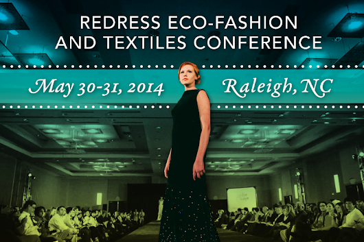 REFTC Mentioned as Top 8 Sustainable Fashion Events of the Year!