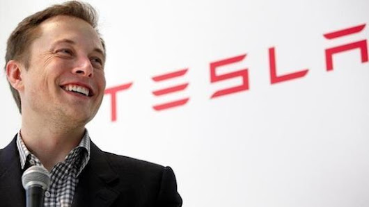 Elon Musk's open patent strategy at Tesla is more self-serving than it seems - Silicon Valley Business Journal