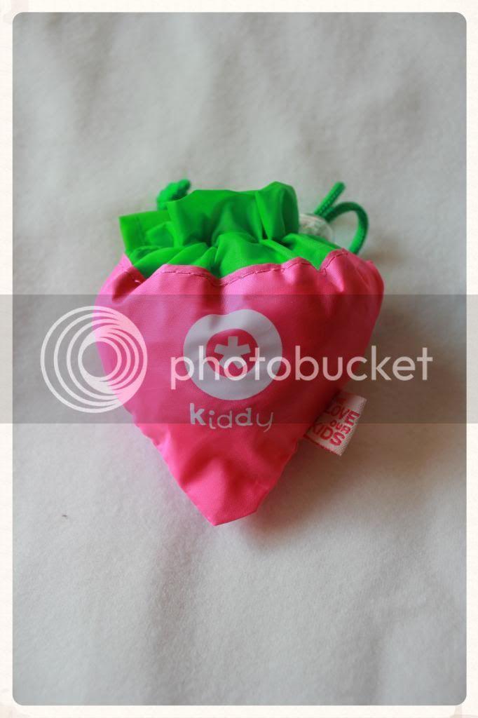 Tasche von kiddy