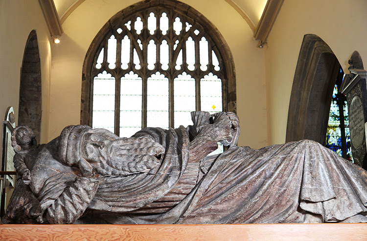 Image result for abergavenny priory