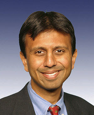 {{w|Bobby Jindal}}, member of the United State...