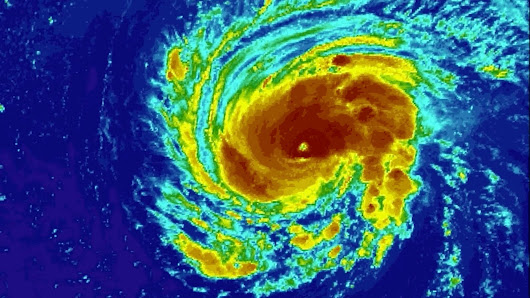 Why Hurricane Florence Is Rapidly Intensifying and What That Means