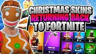 Fortnite Christmas Skins Merry Marauder Fortnite V Bucks Hack On
