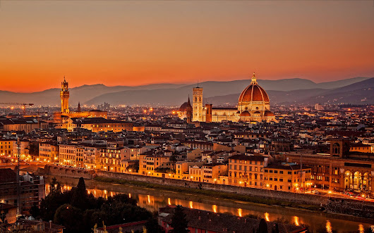 An Art-Lover's Guide to Florence