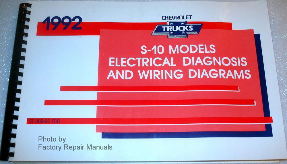 1991 Chevy S 1pickup Blazer Wiring Diagram Manual Original Full Hd Version Manual Original Triangular Diagrams Emballages Sous Vide Fr