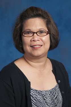 Roselle Samson-Mojares : Faculty : College of Nursing and ...