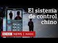 Coronavirus en China: cómo funciona el sofisticado y polémico sistema de vigilancia para controlar la pandemia
