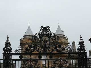 Holyrood Palace 01