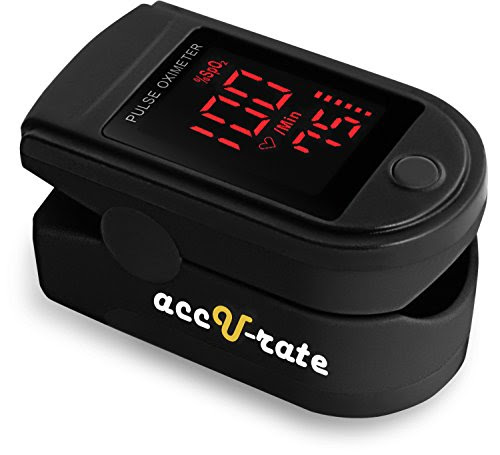 Amazon.com: Clinical Automatic Upper Arm Blood Pressure Monitor - Accurate, FDA Approved - Adjustable Cuff, Large Screen Display, Portable Case - Irregular Heartbeat & Hypertension Detector by Generation Guard: Health & Personal Care