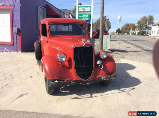 1935 Ford Other Pickups Base