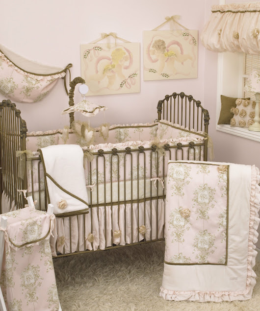 Baby Bedding on Sale | Cotton Tale Designs