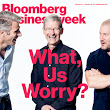 Jony Ive and Craig Federighi Talk Collaboration in Full Businessweek Interview