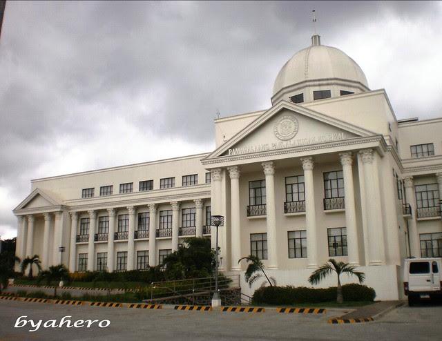 New Rizal Provincial Capitol