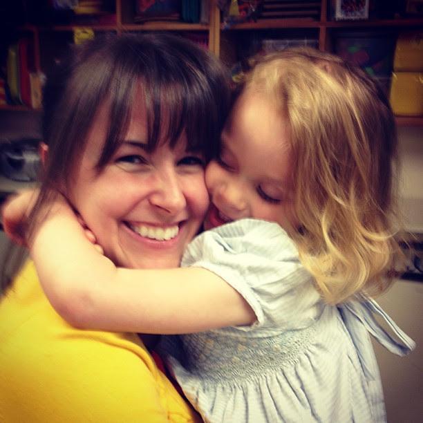 My little love #love #cute #motherhood #preschooler