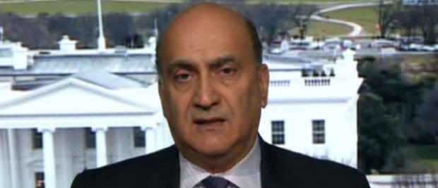 Dr. Walid Phares