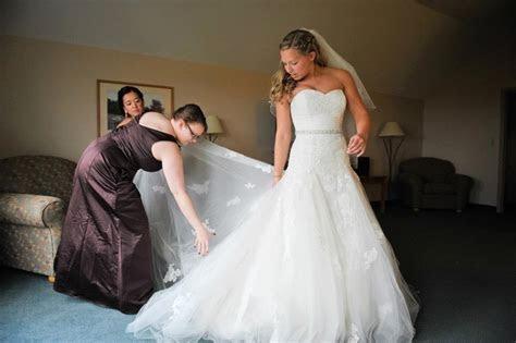 Enzoani Dabra Wedding Dress on Sale, 39% Off   Wedding