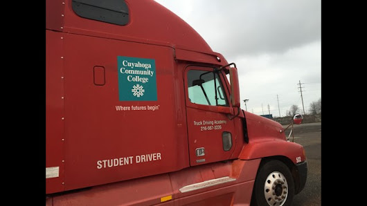 Tri-C gets grant to teach truck driving