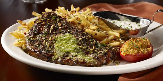 New Memorable Steak Creations Now Available at TGIFridays