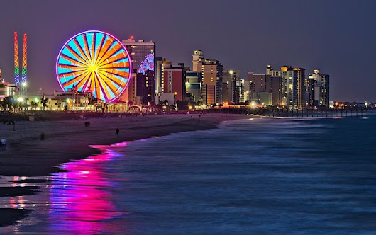 Travel Deals: Myrtle Beach