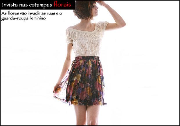 flores11 Guarda roupa florido