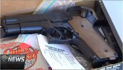 Greensboro gun