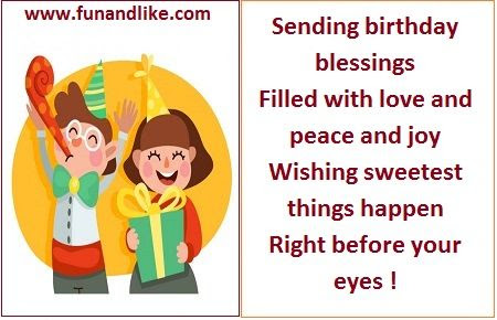 Birthday Wishes With Cute Little Kids Image Pictures Photos And