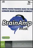 Imusic Brain Amp - CD