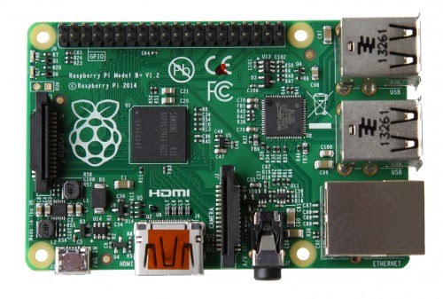 Blog | Raspberry Pi