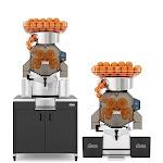 Zumex Speed Up All-in-one Citrus Juicer