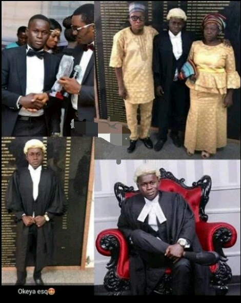 Vigilante Members Kill Lawyer Hours After Being Called To Bar (Photos)