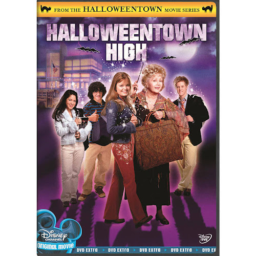 Halloweentown High [DVD]