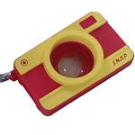 Paladone Snap Macro Lens Cell Phone Accessory