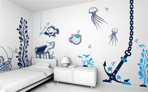 kids bedroom paint ideas  expressive feelings amaza