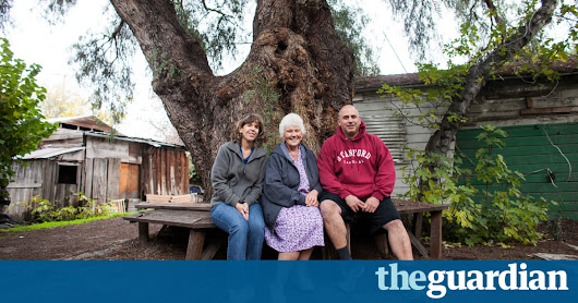 Family resists Google's campus sprawl despite offer to buy farm for millions | Technology | The Guardian