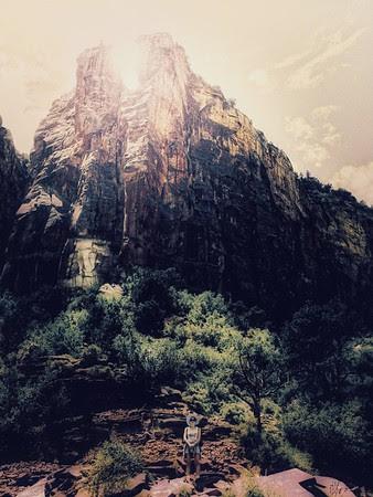 Canyon Mammoth