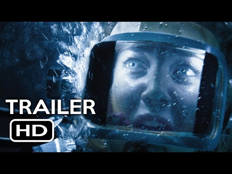 Mandy Moore's 2017 Movie: 47 Meters Down - Comes In June