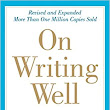 The Book That Changed How I Approach Writing