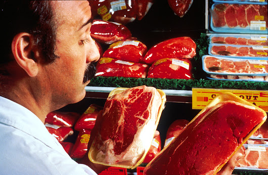 Men: Eating Less Meat Doesn't Make You Less Manly | Civil Eats
