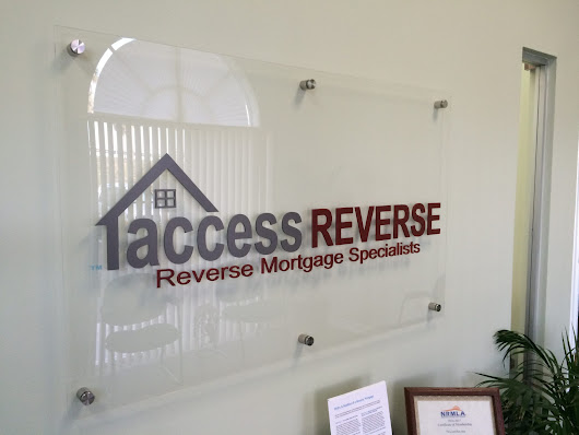 Reverse Mortgage Q&A- Office Open House!