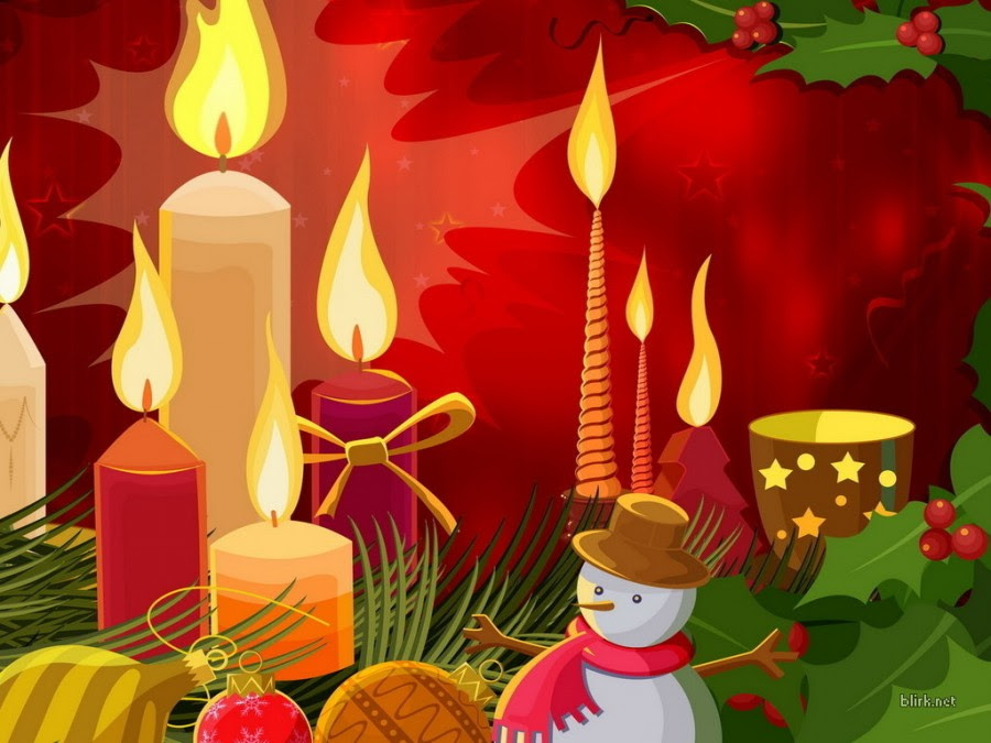 Merry Christmas Greeting E Cards Design Pictures-Image-Beautiful ...