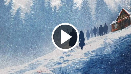 The Hateful 8 Ticketvorverkauf startet am 17.12.2015
