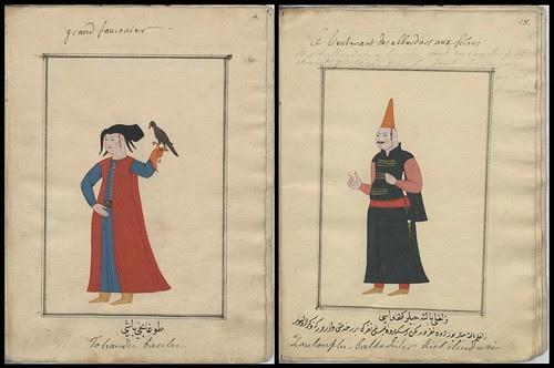 Turkish Costumes b