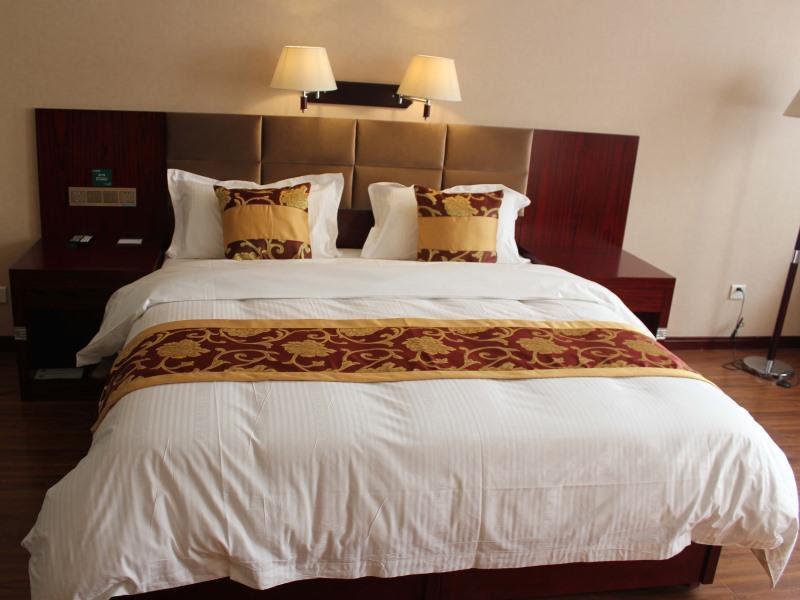 GreenTree Alliance Xingtai Ningjin County Phoenix Road Hotel Discount