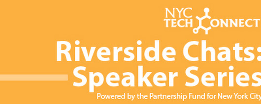 Riverside Chats Speakers Series Tickets, New York - Eventbrite